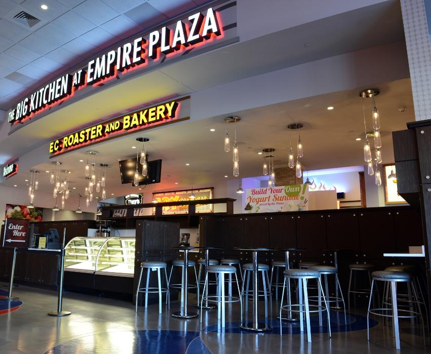 Big Kitchen at Empire City